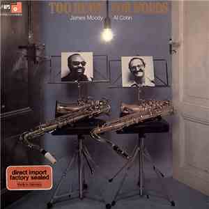 James Moody, Al Cohn - Too Heavy For Words download flac