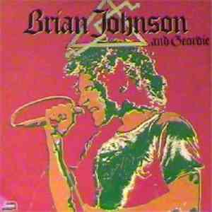 Brian Johnson And Geordie - Brian Johnson And Geordie download flac
