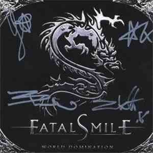 Fatal Smile - World Domination download flac