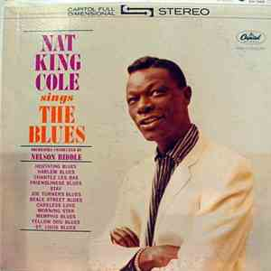 Nat 'King' Cole - Sings The Blues download flac