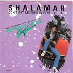 Shalamar, Harold Faltermeyer - Don't Get Stopped In Beverly Hills / The Discovery download flac