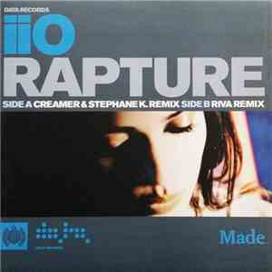iiO - Rapture