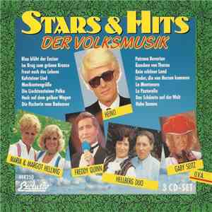 Various - Stars & Hits Der Volksmusik download flac