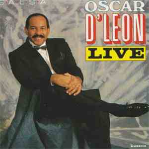 Oscar D'Leon - Live download flac