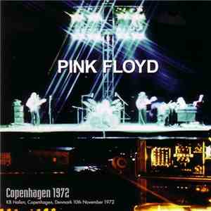Pink Floyd - Copenhagen 1972 download flac