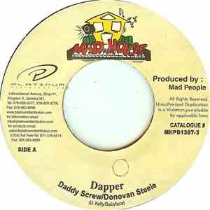 Daddy Screw / Donovan Steele - Dapper download flac