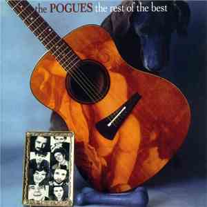 The Pogues - The Rest Of The Best download flac