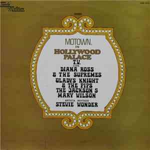 Various - Motown Gold FLAC download