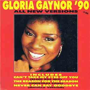 Gloria Gaynor - Gloria Gaynor '90 download flac