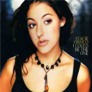 Stacie Orrico - I Could Be The One FLAC album
