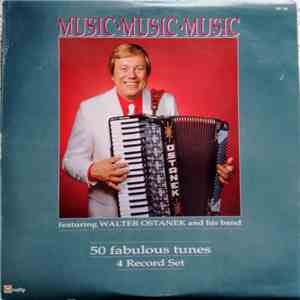 Walter Ostanek & His Band - Music Music Music download flac