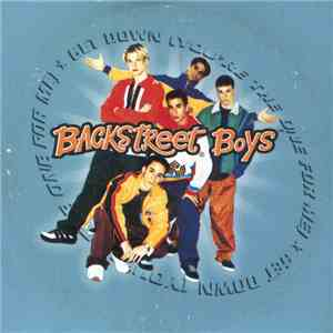 Backstreet Boys - Get Down (You're The One For Me) download flac