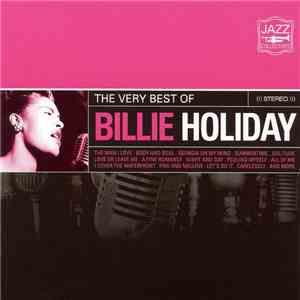 Billie Holiday - The Very Best Of Billie Holiday download flac