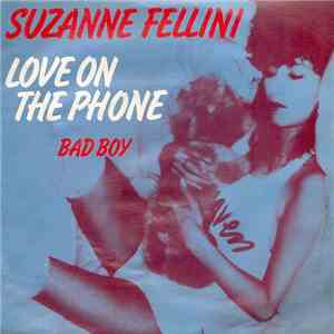 Suzanne Fellini - Love On The Phone download flac