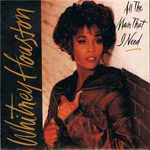 Whitney Houston - All The Man That I Need download flac