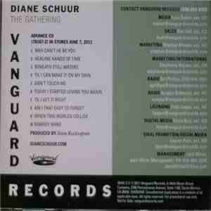 Diane Schuur - The Gathering download flac
