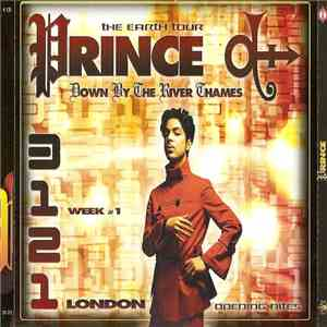 Prince - Down By The River Thames download flac