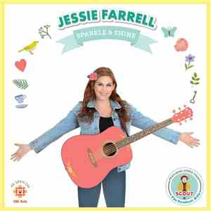 Jessie Farrell - Sparkle & Shine download flac
