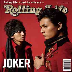 Joker  - Rolling Life download flac