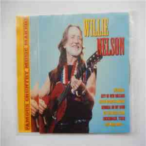 Willie Nelson - Willie Nelson - Famous Country Music Makers download flac