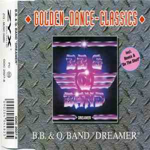 B.B. & Q. Band - Dreamer download flac