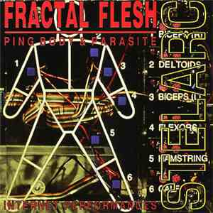 Stelarc - Fractal Flesh - Ping Body And Parasite Internet Performances download flac