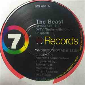 Andrew Thomas Wilson - The Beast download flac