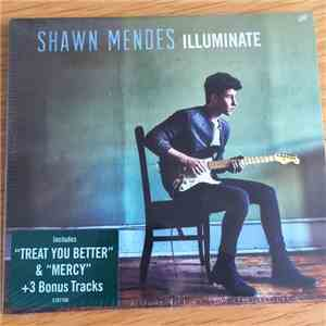 Shawn Mendes - Illuminate download flac