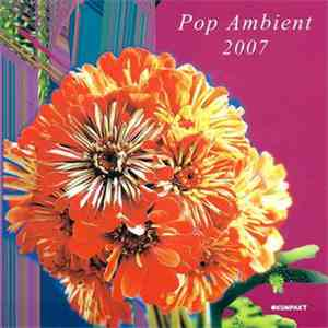 Various - Pop Ambient 2007 download flac