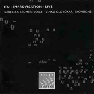 Isabeella Beumer · Vinko Globokar - nu · Improvisation · Live download flac