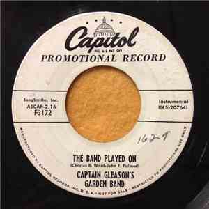Captain Gleason's Garden Band - The Band Played On download flac