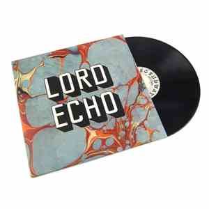 Lord Echo - Harmonies download flac