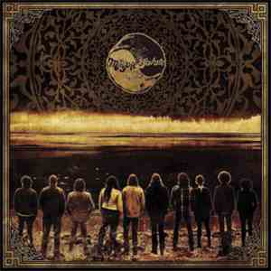 The Magpie Salute - The Magpie Salute download flac