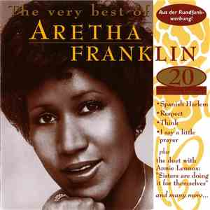 Aretha Franklin - The Very Best Of download flac