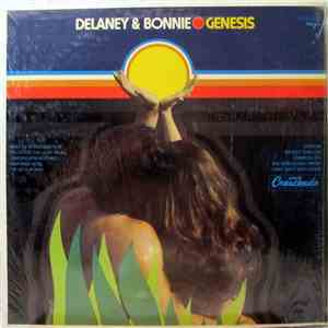 Delaney & Bonnie - Genesis download flac