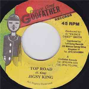 Jigsy King - Top Road download flac