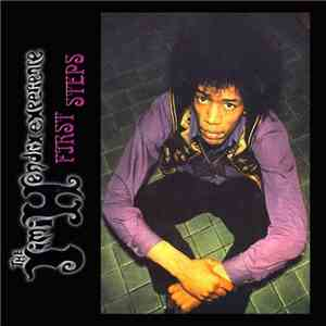 The Jimi Hendrix Experience - First Steps download flac