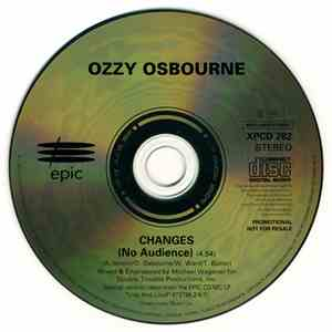 Ozzy Osbourne - Changes download flac