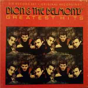 Dion & The Belmonts - Greatest Hits download flac