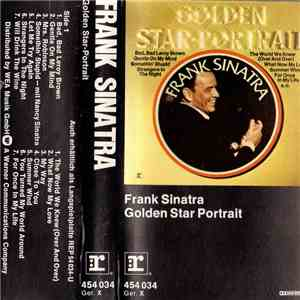 Frank Sinatra - Golden Star-Portrait download flac