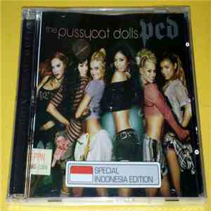 The Pussycat Dolls - PCD download flac