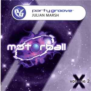 Various - Party Groove: Motorball Volume 2 FLAC album