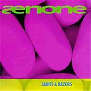 Aenone - Saints & Razors EP download flac