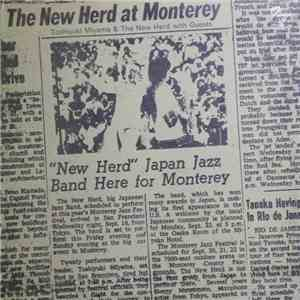 Toshiyuki Miyama & The New Herd With Guests - The New Herd At Monterey download flac