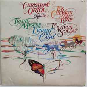 Christiane Oriol - Christiane Oriol Chante FLAC album