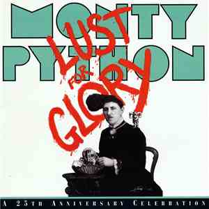 Monty Python - Lust For Glory download flac