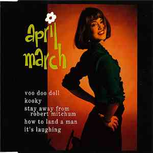 April March - Voo Doo Doll download flac