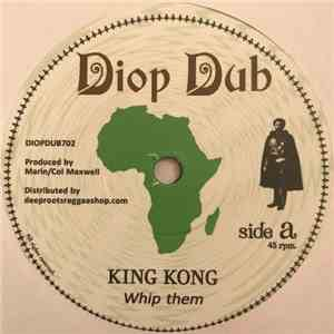 King Kong - Whip Them download flac