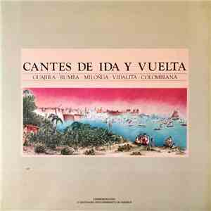 Various - Cantes De Ida Y Vuelta download flac