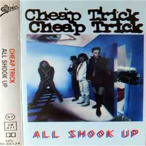 Cheap Trick - All Shook Up download flac